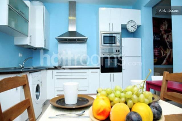 Apartamentos por horas a precio de habitaciones madrid - Habitacion por horas zaragoza ...